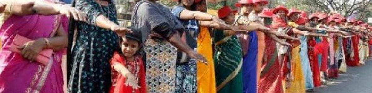 muro-donne-indiane